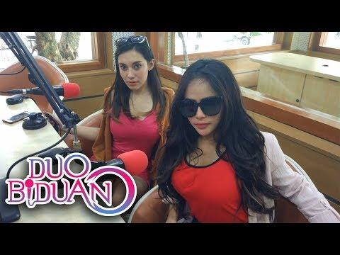 """Duo Biduan Menyanyikan Lagu """"Kangen Sayang"""" Saat Interview di Bens Radio Jakarta Mp3"""