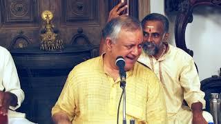 Prince Rama Varma - Concert for Musiquebox - 3/8 Saadaram Ava