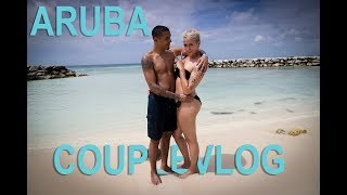 All About ShadeeNaomi ARUBA VLOG