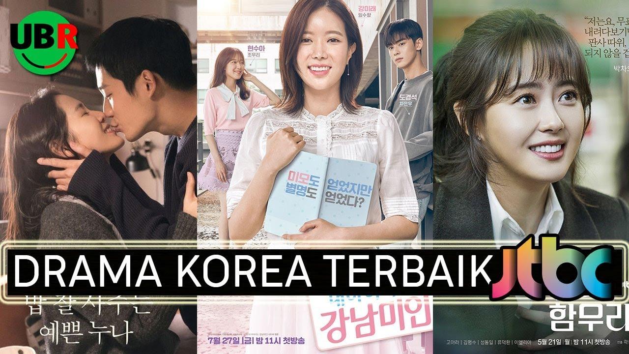 6 Drama Korea Terbaik JTBC selama 2018