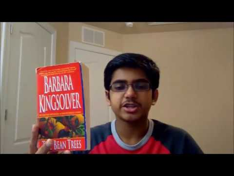 Book Talk - The Bean Trees by Barbara Kingsolver