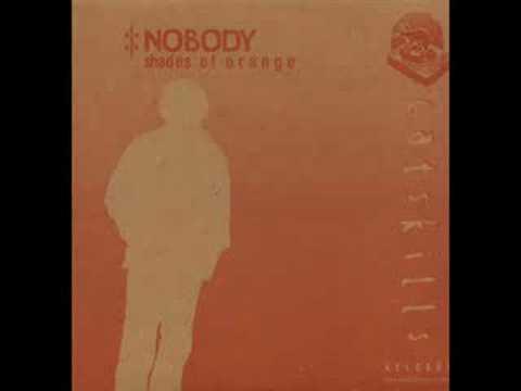 Nobody feat. 2 Mex - Shades of Orange