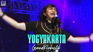 KLa Project - Yogyakarta (GrandKLakustik Show)