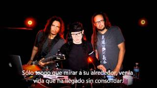 korn Narcissistic Cannibal (feat Skrillex and Kill the Noise) Subtitulada Esp.