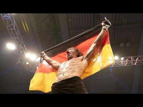 WWE Live in Leipzig & Stuttgart: Highlights – 13. & 14. November 2015