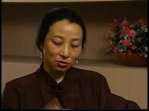 Flash of Selfish Consciousness: The Poetry of  Wang Ping