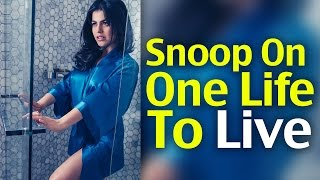 Snoop On One Life To Live - Behind the Scenes