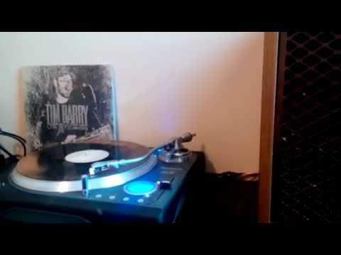 Tim Barry Live Album