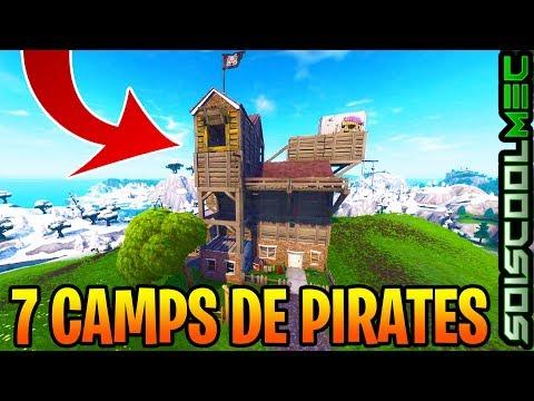 visiter-tous-les-camps-de-pirates,-dÉfis-semaine-1-saison-8,-fortnite-battle-royal