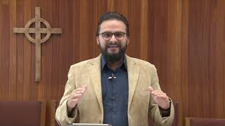 2020-05-13 - Aprendendo a orar com Daniel - Dn 1 - Rev André Carolino -Transmissão de Estudo Bíblico