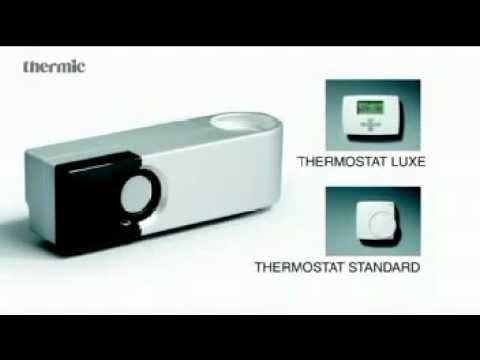 Thermic Radiator Ontluchten.Thermic Elektrische Radiatoren Bij Bengshop Nl