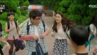 Ek Duje Ke Vaaste- Serial Title Song II She Was Pretty MV II Korean Drama Mix