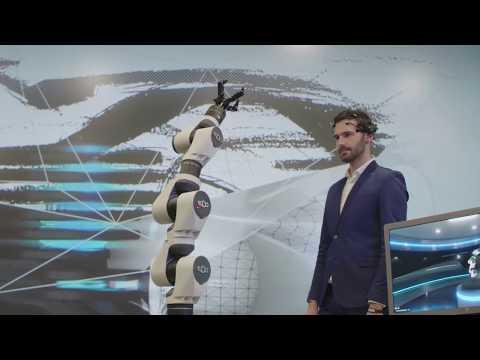 Innovation days 2019 : à la rencontre d'ingénieurs confirmés