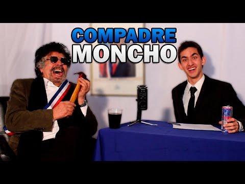 Compadre Moncho - CACOnociendonos
