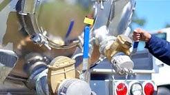 Amthor Vacuum Truck Specs