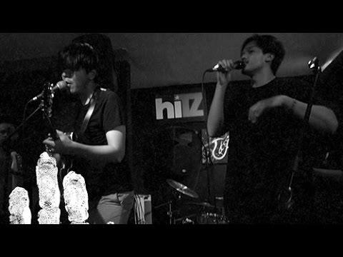RHYM - Stranger's Tide (Live at Warung Hitz Bogor)