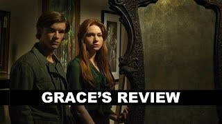 Oculus Movie Review : Beyond The Trailer