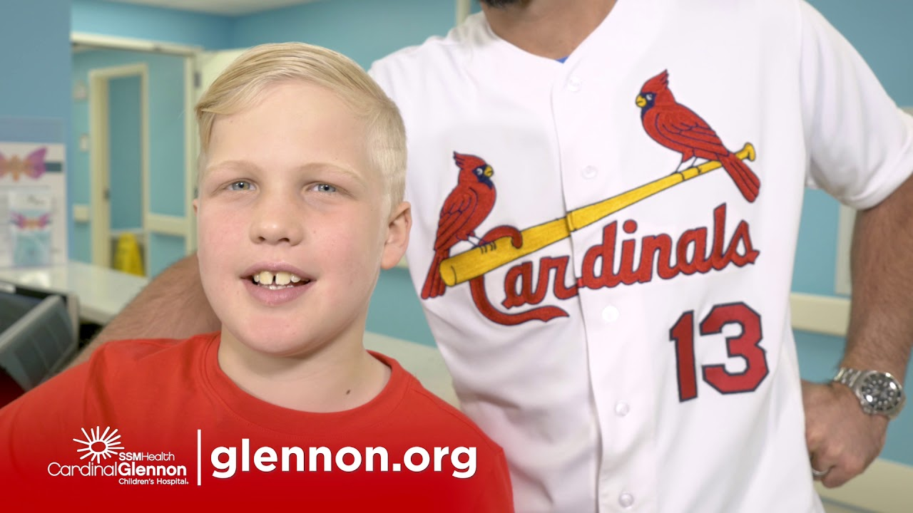 3a9ab7d3 Homers for Health - SSM Health Cardinal Glennon Children's Foundation