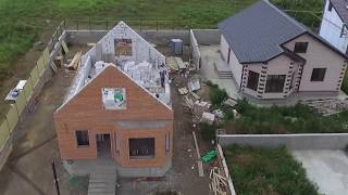 Дом в Анапе 110 кв.м., 5 соток земли, газовое отопление