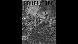 Cruel Face (Brasil) - s/t ep