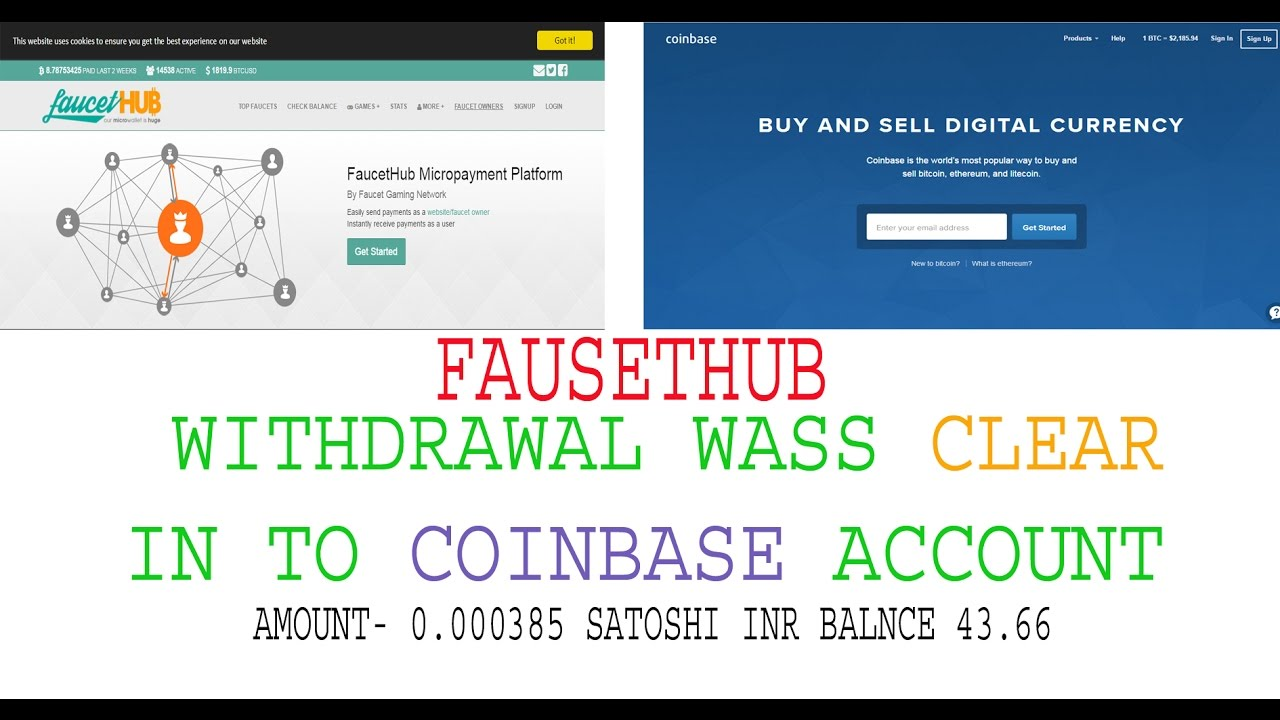 Is Coinbase A Safe Place To Store Bitcoin Ethereum Faucet To ...
