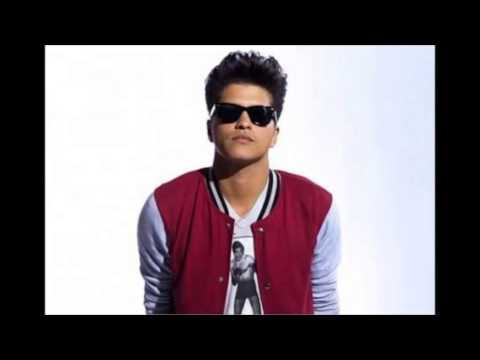Bruno Mars-Locked Out Of Heaven