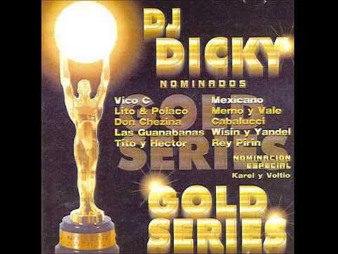 DJ Dicky No Fear - Gold Series (FULL ALBUM)