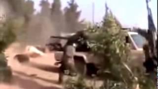Ванга про Сирию