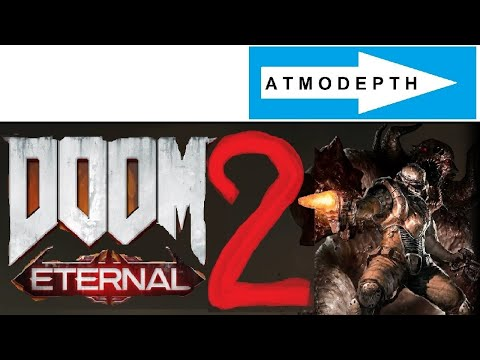 THE DOOM ETERNAL SEQUEL Needs This Feature Wishlist - MYSTORY Nr52