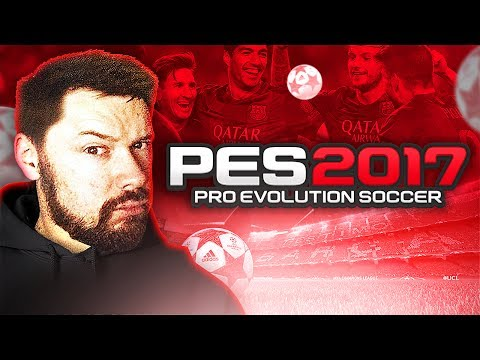 PES 2017 - MY CLUB LETS PLAY! (MOBILE APP)