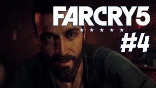 Far cry 5 (фар край 5) Исповедь. прохождение. Летсплей. ps4 pro live стрим