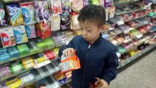 [ 孩子們的遊樂場 ] otoro逛超商@@ thumbnail