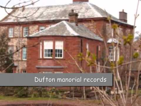 Dufton Family Website