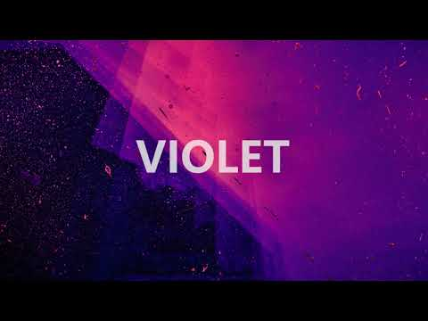 "FREE Sad Guitar Chill Beat 2020 ""Violet"" | Emotional Guitar Instrumental"