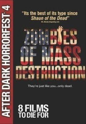 After Dark: Zombies Of Mass Destruction
