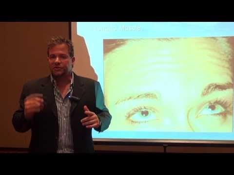 Botox For Forehead Shaping - Dr. Stephen Cosentino - Empire Medical Training