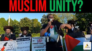 Invitation to Mohammed Hijab : The True Cure for Unity in the Muslim Ummah