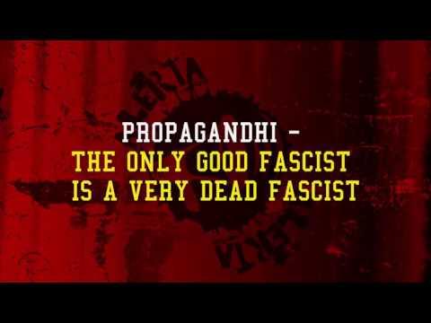 Propagandhi - The Only Good Fascist Is A Very Dead Fascist