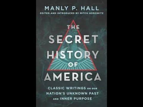 Mitch Horowitz Speaks On The Secret History Of America