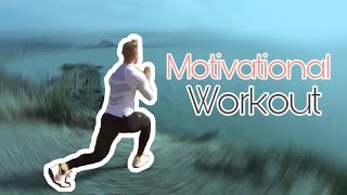 Motivational Workout L Alan Wernick Fans