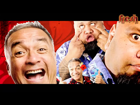 Fresh S6 Episode 16 - The Laughing Samoans