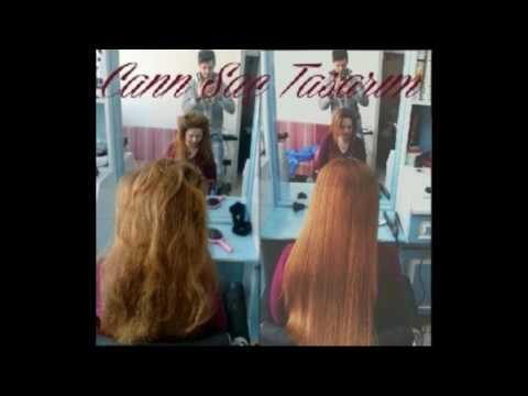 Cann Saç Tasarım & Güzellik Merkezi ( Keratin & Saç Kesimi )