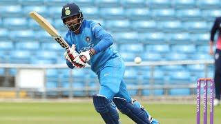 Hanuma Vihari | Batting | Andhra Team's Player |