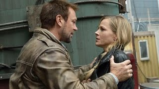 Defiance S2 ep. 5 - Put the Damage On review