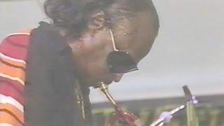 Miles Davis in Hollabrunn 1985