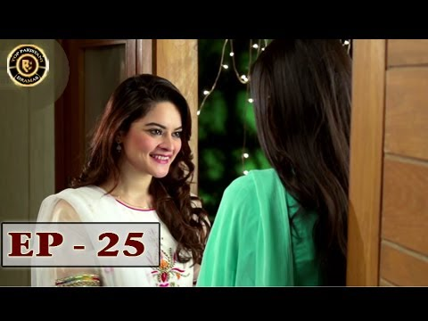 Sun yaara – Episode 25 – 19th June 2017 Junaid Khan & Hira Mani – Top Pakistani Dramas