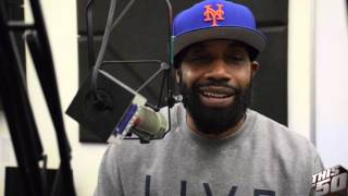 Smack on Jae Millz 100K; Cassidy vs Dizaster; Jay-Z Being A Fan