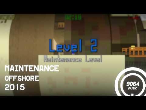 Offshore OST: Maintenance