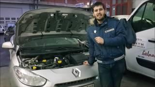 Renault Fluence Ekspertiz Tavsiyeleri (İkinci El Araç Alacaklara Tavsiyeler)