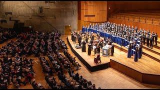Antonio Vivaldi - Laetatus sum (Psalm 121 / RV 607)